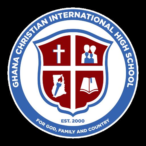 GCIHS Logo